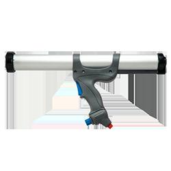 Mono-component gun