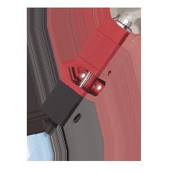 Diaphragm valve CA300
